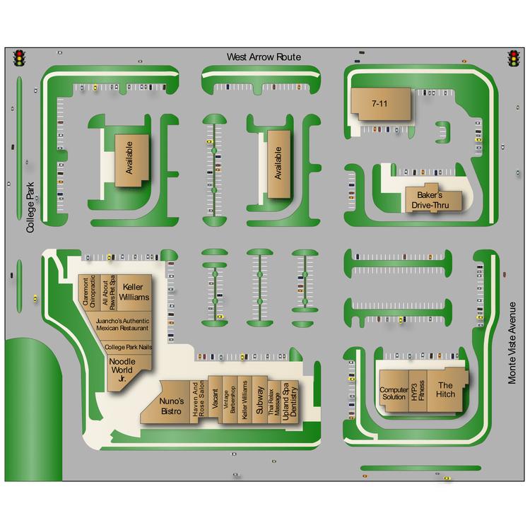 College Park Apartments: College Park Apartment Homes