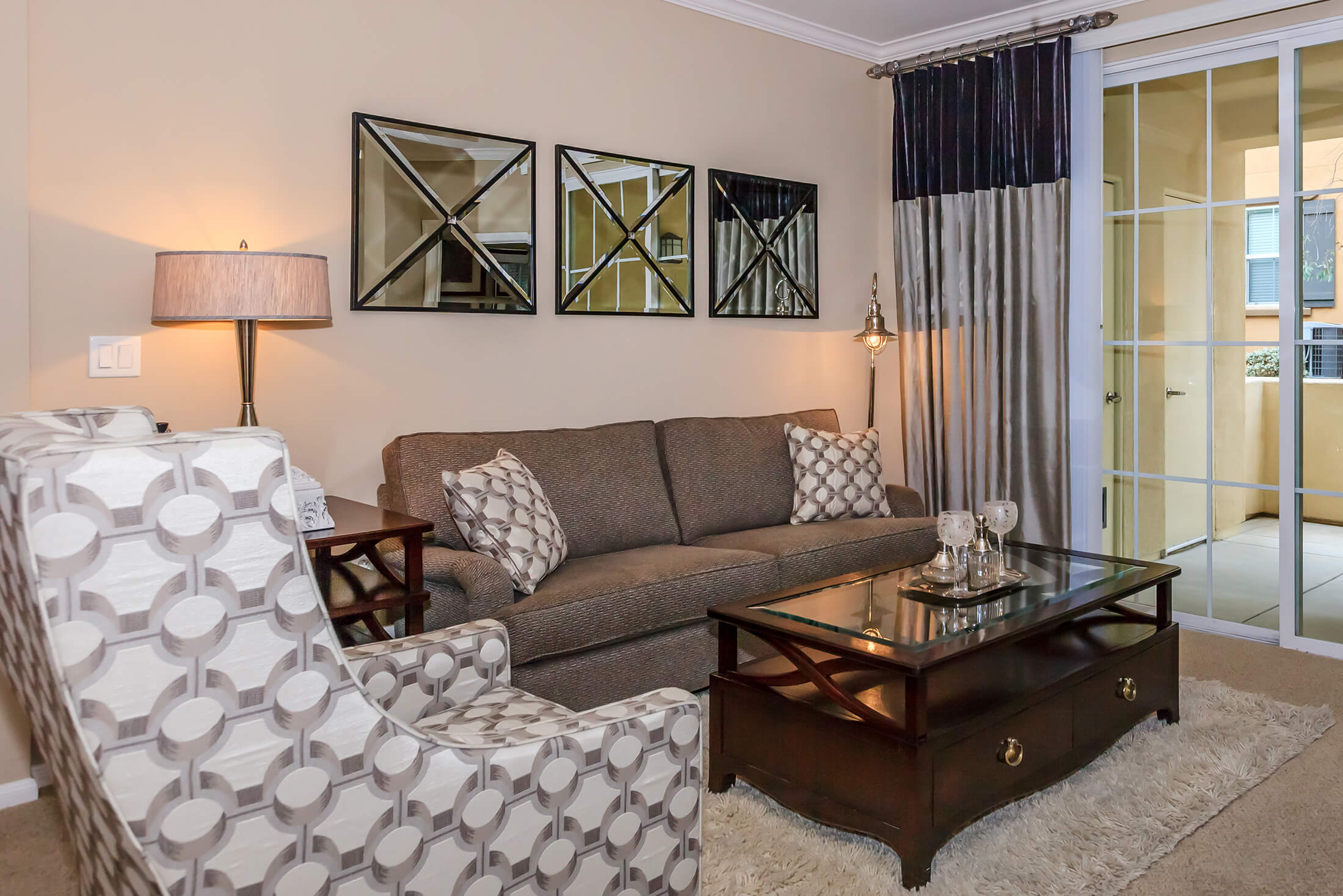 College Park Apartment Homes - Apartments in Upland, CA